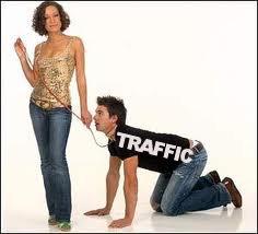 Make Traffic Your Beeotch